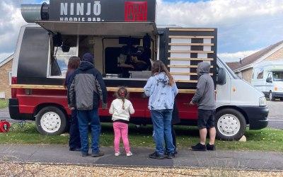 The Ninjō Noodle Bar