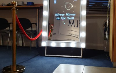 Magic Mirror Company 6