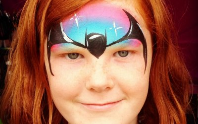 Superhero Design by Fey Faces Oxfordshire