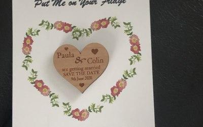 Daytin Wedding Stationery 3