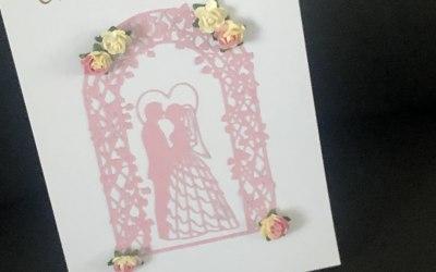 Daytin Wedding Stationery 4