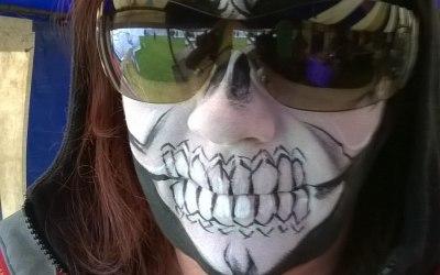 Catz Face Art 3