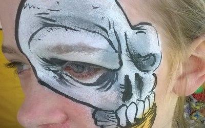 Catz Face Art 4