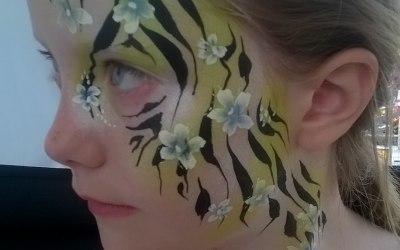 Catz Face Art 2