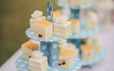 Nora Rose Catering  3