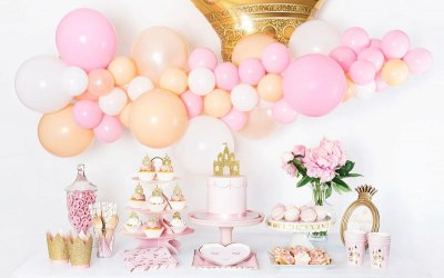 Georgette Events  2