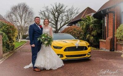 Tara and Matt wedding