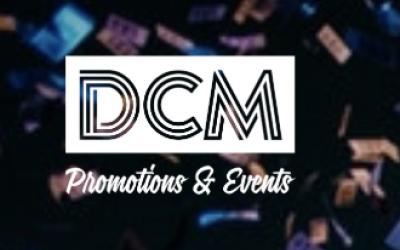 DCM promotions & events ltd 1