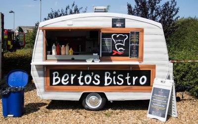 Berto's Bistro 1
