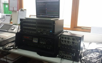 PSA Audio Visual 1