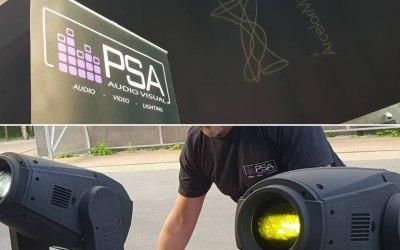 PSA Audio Visual 2