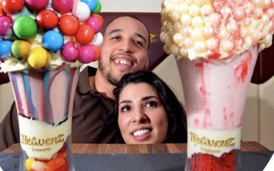 Heavenz Desserts 7