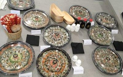 ONaROLL Sushi Platters