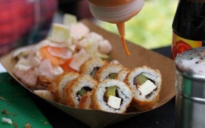 ONaROLL Street Food