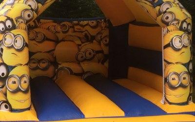 Prestige Bouncy Castles & Inflatables 7