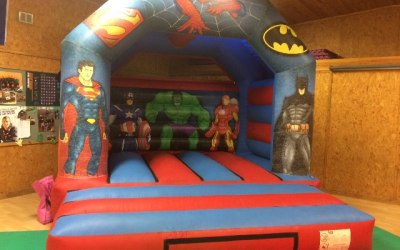 Prestige Bouncy Castles & Inflatables 5