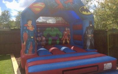 Prestige Bouncy Castles & Inflatables 6