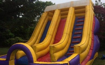 Prestige Bouncy Castles & Inflatables 2