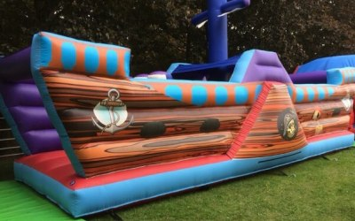 Prestige Bouncy Castles & Inflatables 1