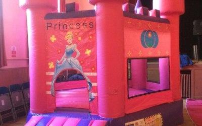 Prestige Bouncy Castles & Inflatables 3