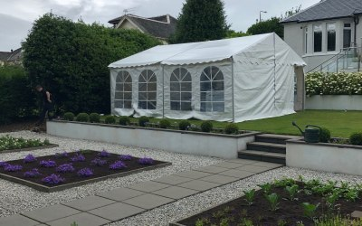 Marquee & Party tents