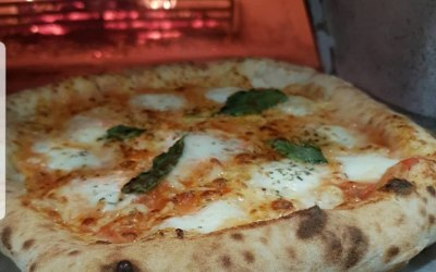 Notorious Wood Fired Pizza Co 6