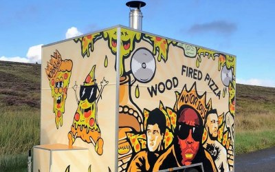 Notorious Wood Fired Pizza Co 1