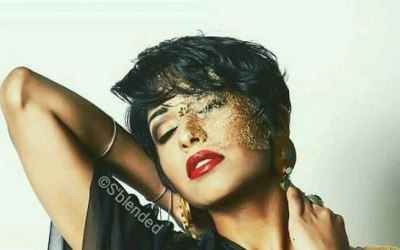 S'Blended Hair & Makeup Artist 1