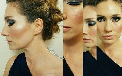 S'Blended Hair & Makeup Artist 3
