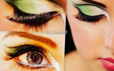 S'Blended Hair & Makeup Artist 7