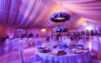 Venue Styling and Decorating