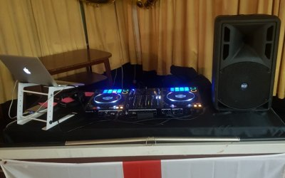 Disco DJ Hire  1