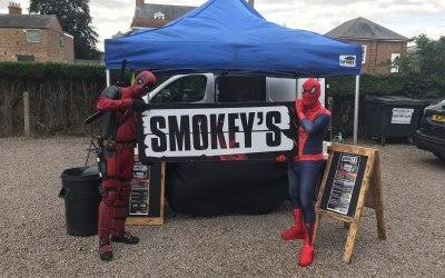 Smokey's Catering  4