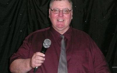 Bobby Mac Dj Compere Party Host