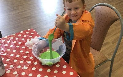 Fun Slime Sessions