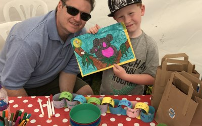 Fun Events, Festivals and Fayres