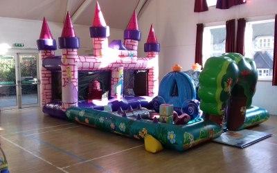 Princess Playzone