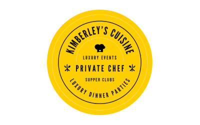 Kimberley's Cuisine 1