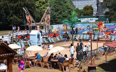 Neil Ponts Fun Fair Hire 3