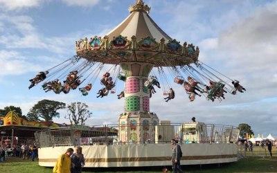 Neil Ponts Fun Fair Hire 1
