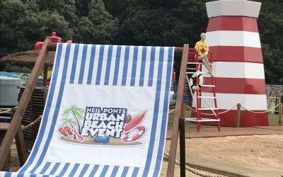 Neil Ponts Fun Fair Hire 2