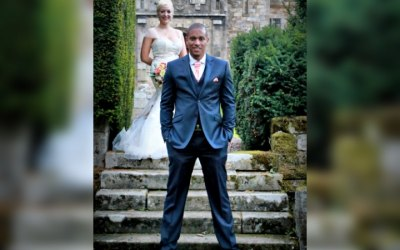 John Blakely Wedding Photography 2