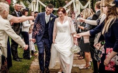 John Blakely Wedding Photography 1