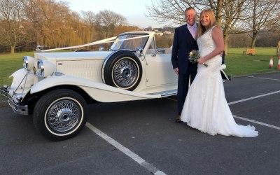 Harmony Wedding Cars 5