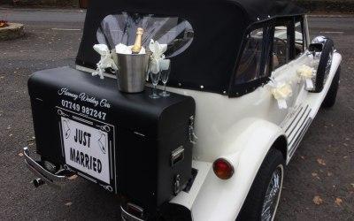 Harmony Wedding Cars 4