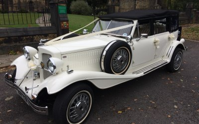 Harmony Wedding Cars 3