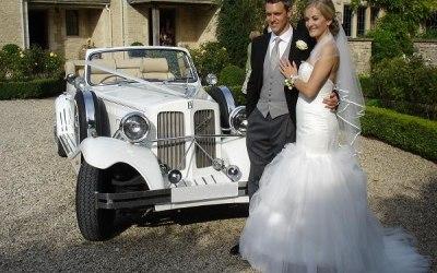 Harmony Wedding Cars 8