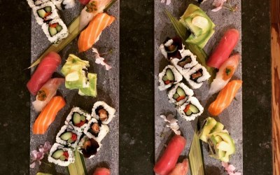 Sudo Catering (Japanese Food Caterers) 5