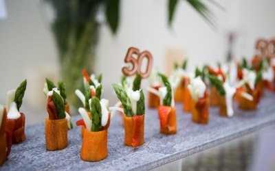 Sudo Catering (Japanese Food Caterers) 8