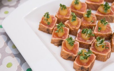 Sudo Catering (Japanese Food Caterers) 7